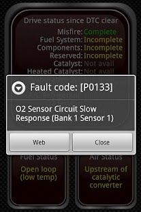 Torque Lite (OBD2 & Car) Screenshot
