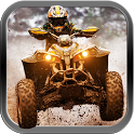 4x4 ATV Quad Bike😎 Simulator Games: Obstacle Race icon