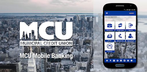 Mcu Credit Union >> Nymcu Mobile Banking Apps On Google Play