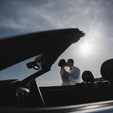 婚禮攝影師Vitaliy Belov(beloff)。03.06.2019的照片