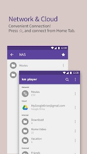KMPlayer – All Video Player & Music Player 5