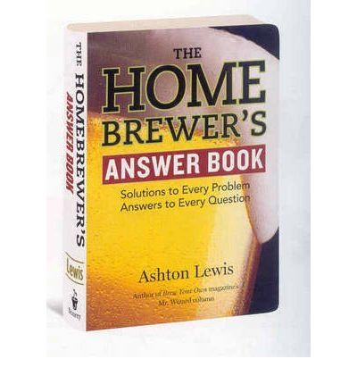 The Home Brewer