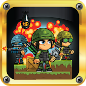 BIG MINI WAR™Multiplayer ★