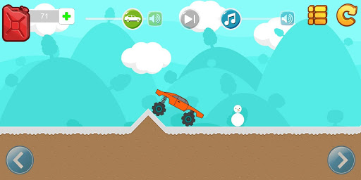 Road Monster vs Monster screenshots 5