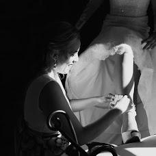 Wedding photographer Javier Olid (JavierOlid). Photo of 16.02.2018