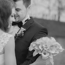 Wedding photographer Elena Yarmolik (Leanahubar). Photo of 02.10.2014
