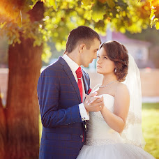 Wedding photographer Valeriy Nikiforov (kashefoto). Photo of 18.08.2015