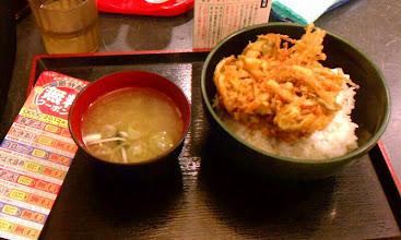 Photo: 神田の「ゆで太郎」