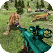 Animal Hunting Sniper Shooting Expert