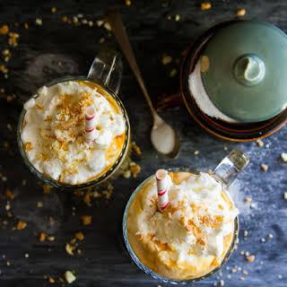 White Chocolate Coffee Drinks Recipes.