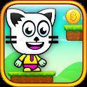 Jumper Kitty icon