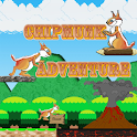 Chipmunk Adventure icon
