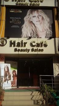 Hair Cafe Beauty Salon photo 1