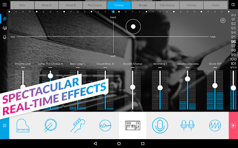 Music Maker JAM screenshot 13