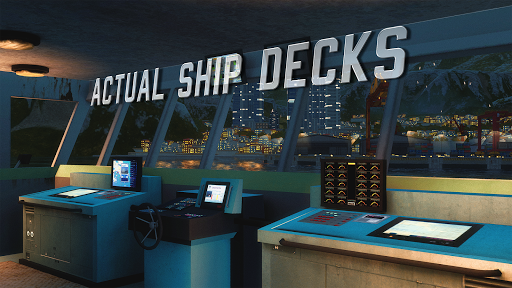 Ship Sim 2019 2.1.1 screenshots 5