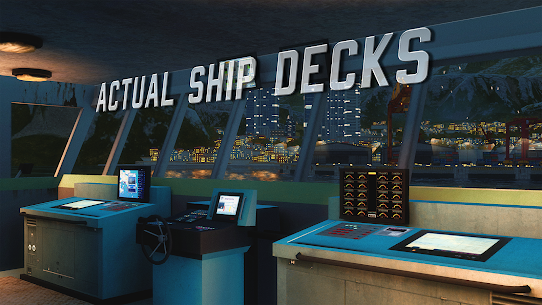 Ship Sim 2019 (MOD, Unlimited Money) APK for Android 5