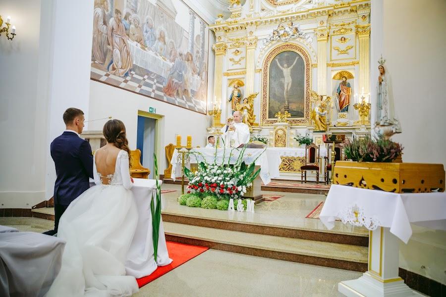 Fotograf ślubny Paweł Szymanek (szymanekpawel). Zdjęcie z 29.12.2017