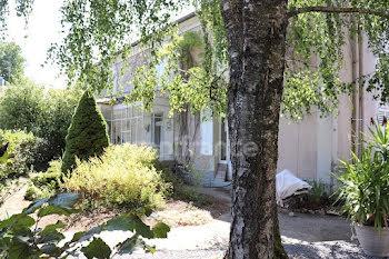 maison à Rumont (55)