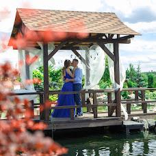 Wedding photographer Kirill Netyksha (KirNet). Photo of 08.08.2017