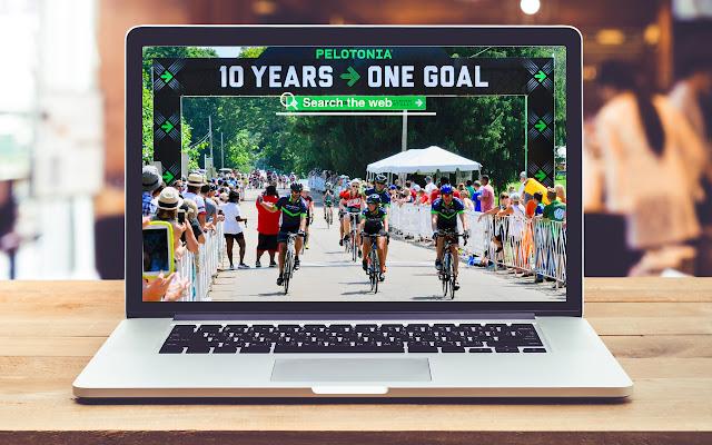 Pelotonia HD Wallpapers Bike Theme