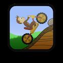 Jungle Monkey Race