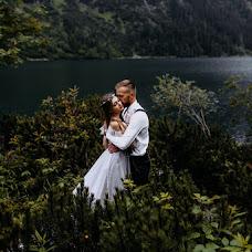 結婚式の写真家Snezhana Magrin (snegana)。23.11.2018の写真
