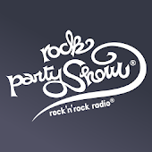 Rockpartyshow - Web Radio di Musica Rock
