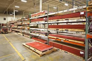 Material Sales