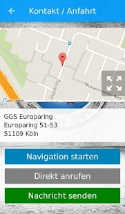 GGS Europaring- screenshot thumbnail
