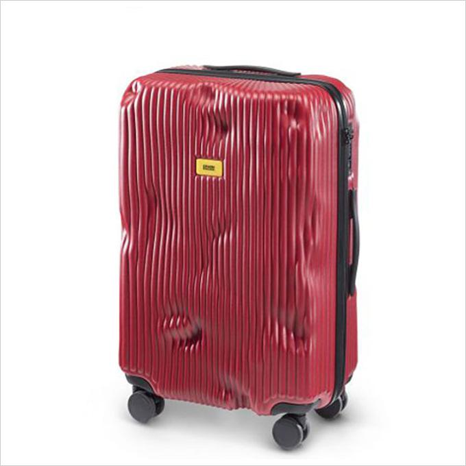Crash Baggage行李箱條紋