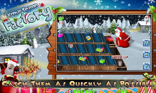 Xmas Season Factory 1.2 screenshots 8