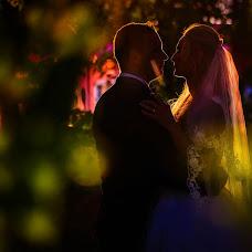 Wedding photographer Nicu Ionescu (nicuionescu). Photo of 17.01.2018