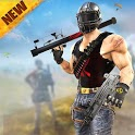 Call Of Battleground Free Fire Squad War icon