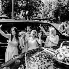 Wedding photographer Anton Serenkov (aserenkov). Photo of 05.02.2018