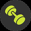 簡單的鍛煉日誌 icon