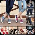 Fashion Shoes 2020 icon
