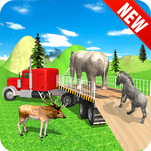Animal Transport Offroad Truck file APK for Gaming PC/PS3/PS4 Smart TV