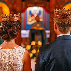 Wedding photographer Piotr Hołowienko (ThisDay). Photo of 23.08.2017