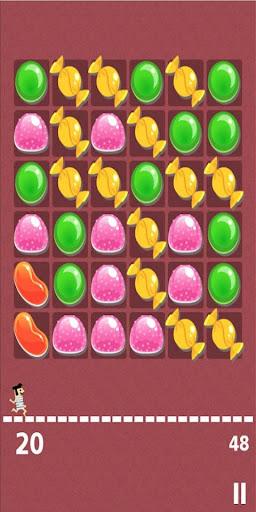 Crush Candy Rober