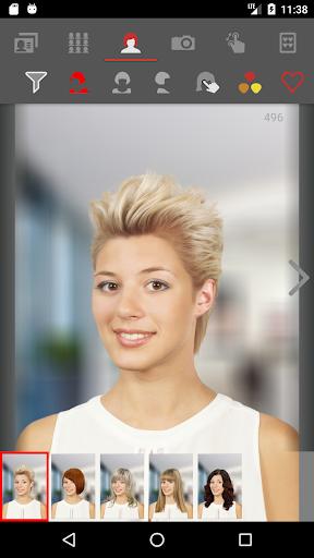 Hair Concept 3D 3.26 screenshots 8