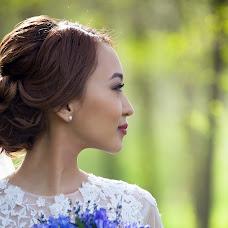 Wedding photographer Igor Bayskhlanov (vangoga1). Photo of 30.04.2017