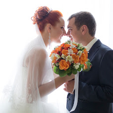 Wedding photographer Mariya Pukh (mpuh). Photo of 18.03.2014