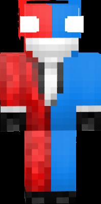 deadmau5 red suit - photo #22