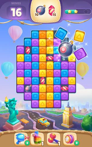 Cube Rush Adventure screenshots 3