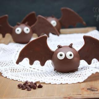 Bat Oreo Truffles