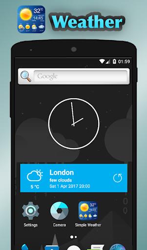 Weather Forecast & AccuWeather  screenshots 4
