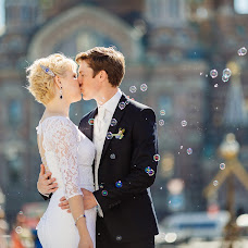 Wedding photographer Oleg Pivovarov (olegpivovarov). Photo of 19.05.2016