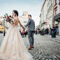 Wedding photographer Aleksandr Apanasovich (AleksAp). Photo of 03.04.2018