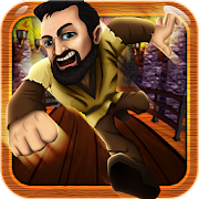 Game Barbarian Dash! Champion Hero APK for Windows Phone