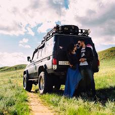 Wedding photographer Maksim Pakulev (Pakulev888). Photo of 07.08.2018